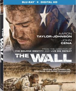 'The Wall'; Arrives On Digital HD August 1 & On Blu-ray ...