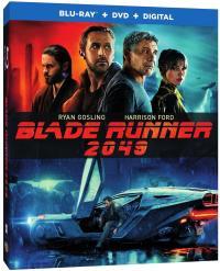 Algemene Blade Runner 2049 poster