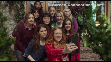 Blu-Ray Review] 'Pitch Perfect 3': Now Available On 4K Ultra