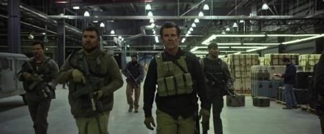 Risultati immagini per soldado trailer