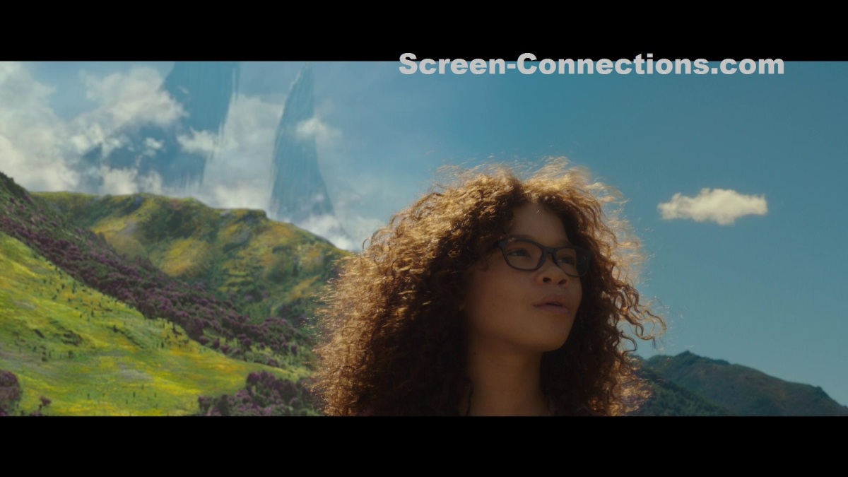 A Wrinkle In Time 2018 Movie Hd Movies 4k Wallpapers: [Blu-Ray Review] 'A Wrinkle In Time': Now Available On 4K