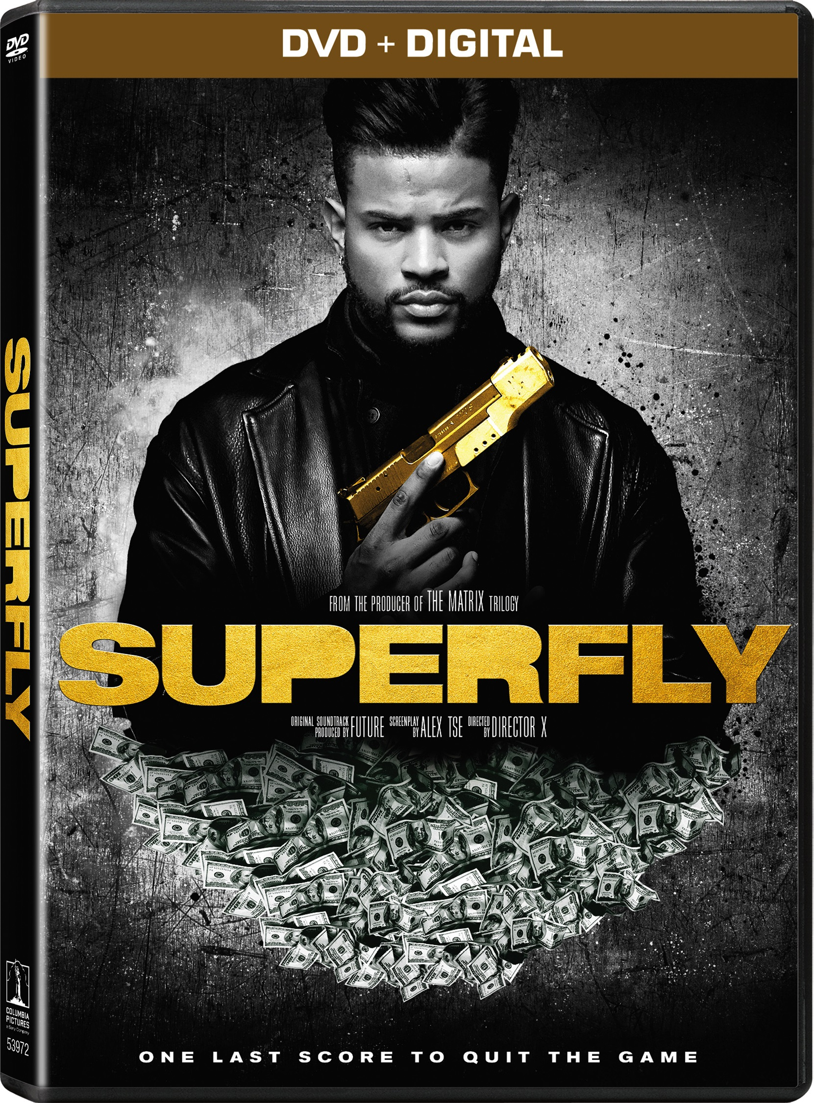 superfly 2018 dvd cover screen connections