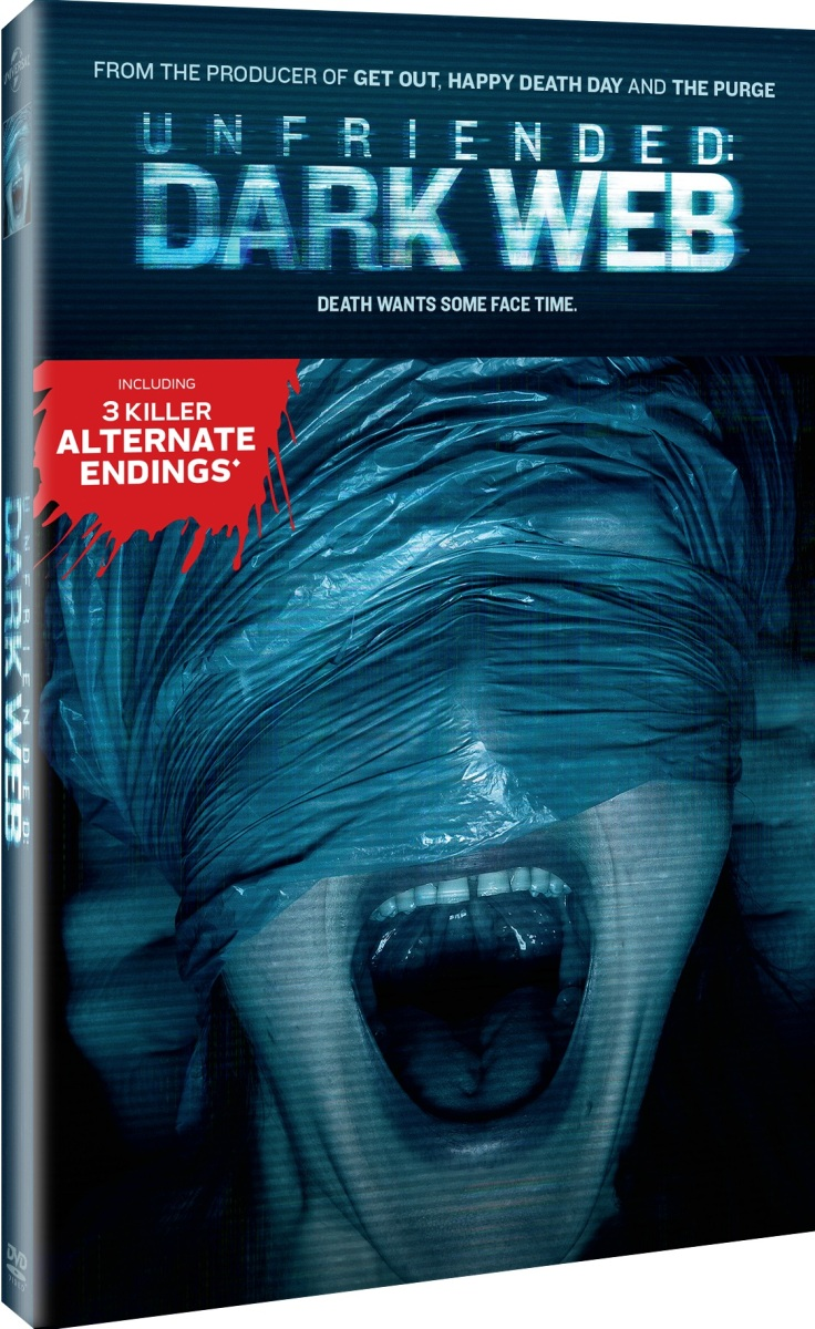 Unfriended.Dark.Web-DVD.Cover | Screen-Connections