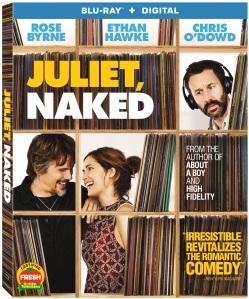 Juliet, Naked'