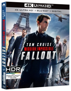Mission: Impossible – Fallout'