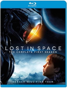 Lost In Space: The Complete First Season'