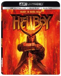 Hellboy'