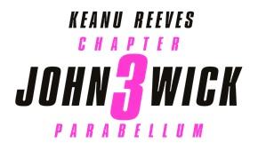 John Wick: Chapter 3 – Parabellum'